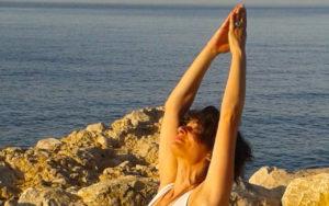 Yoga avec Anne Marie